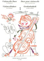 Cello Duos for Beginners