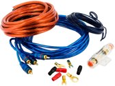 SSDN Audio SSDN Kabel Kit 750W 10mm2 - in blister