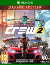 The Crew 2 - Deluxe Editie - Xbox One