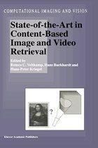 State-of-the-Art in Content-Based Image and Video Retrieval