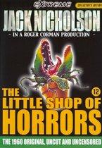 Little Shop Of Horrors (1960) (dvd)