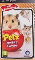 Petz My Baby Hamster - Essentials Edition