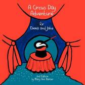 A Circus Day Adventure for Emma and Jake