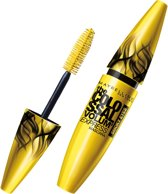 Maybelline Volum'Express Colossal Smoky Dangerous - Zwart - Mascara
