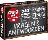 Vragen & Antwoorden - Classic Edition 2