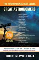 Great Astronomers - Special Edition