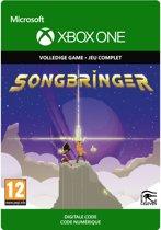 Songbringer - Xbox One