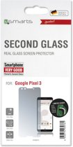 4Smarts Second Glass Google Pixel 3 Tempered Glass Screen Protector