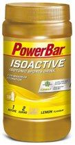 Powerbar Isoactieve 600 gram