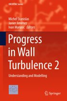 Progress in Wall Turbulence 2