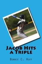 Jacob Hits a Triple