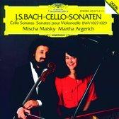 J.s. Bach Cello Sonaten
