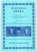 Plato Opera Vol. IV