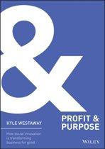 Profit & Purpose + Website