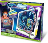 3D Color 'n Glow - Tekenbord