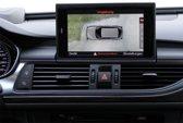 Surroundings camera - 4 Camera System - Audi A8 4H