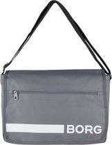 Bjorn Borg Baseline Flyer Low - Schoudertas - Grey