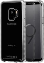 Tech21 Pure Clear Samsung Galaxy S9