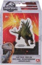 Jurassic World Reuze Gum Stegosaurus