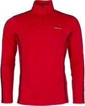 Falcon Yarmouth  Wintersportpully - Maat XL  - Mannen - rood/zwart