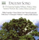 English Song