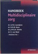 Handboek multidisciplinaire zorg