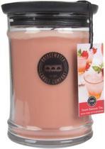 Bridgewater Geurkaars Sweet Summer Tea - groot