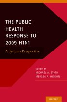 The Public Health Response to 2009 H1N1