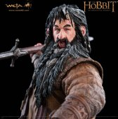 The Hobbit: Bifur 1/6th scale Statue-Weta