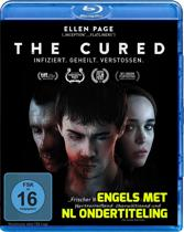 The Cured (blu-ray) (import)