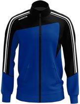 Masita Forza Trainingsjack - Jassen  - blauw - XXXL