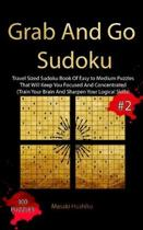 Grab and Go Sudoku #2