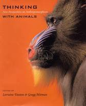 Thinking with Animals