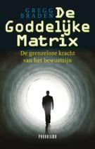 De Goddelijke Matrix