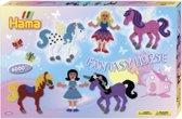 Hama Strijkkralen Fantasy Horse