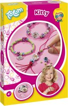 Totum Kitty armbandjes en ketting kit