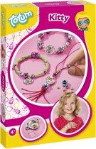 Totum Kitty - Poesjes juwelen maken