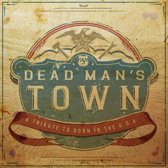 Various Artists - Dead Mans Town A Tribute To Born In