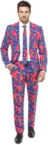 OppoSuits The Fresh Prince - Kostuum - Maat 50