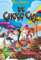 Thea Stilton 20 - De Choco Cup (met bakvorm)