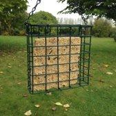 Vetblok Voor Meelwormen - Tuinvogelvoer - 300 gr - 7 stuks