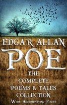 Edgar Allan Poe: The Complete Collection.