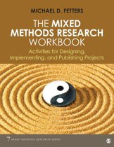 The Mixed Methods Research Workbook