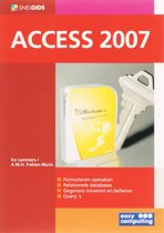 Snelgids Acces 2007