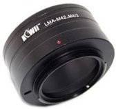 Kiwi Photo Lens Mount Adapter (M42-M4/3)