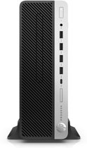 HP ProDesk 600 G4 (3XX19ET) PC-systeem