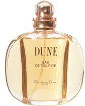 Dior Dune Pour Femme 50 ml - Eau de toilette - for Women