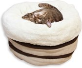All for paws honeycomb - Kattenmand - 35 cm