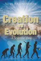 Creation Vs Evolution