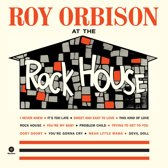 At The Rock House -Hq-